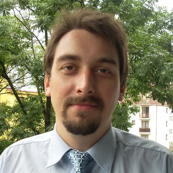 Piotr Wiroński