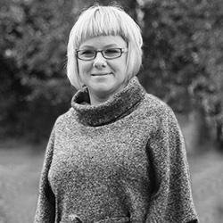 Magdalena Adamczyk – Zięba