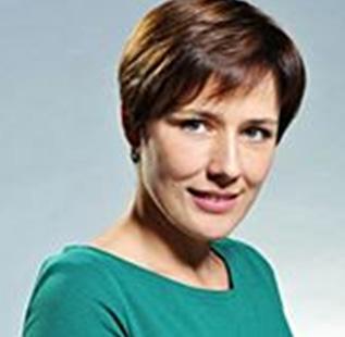 Agnieszka Kauczyńska