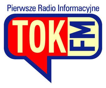 Tomasz Wański wRadiu TOK FM!