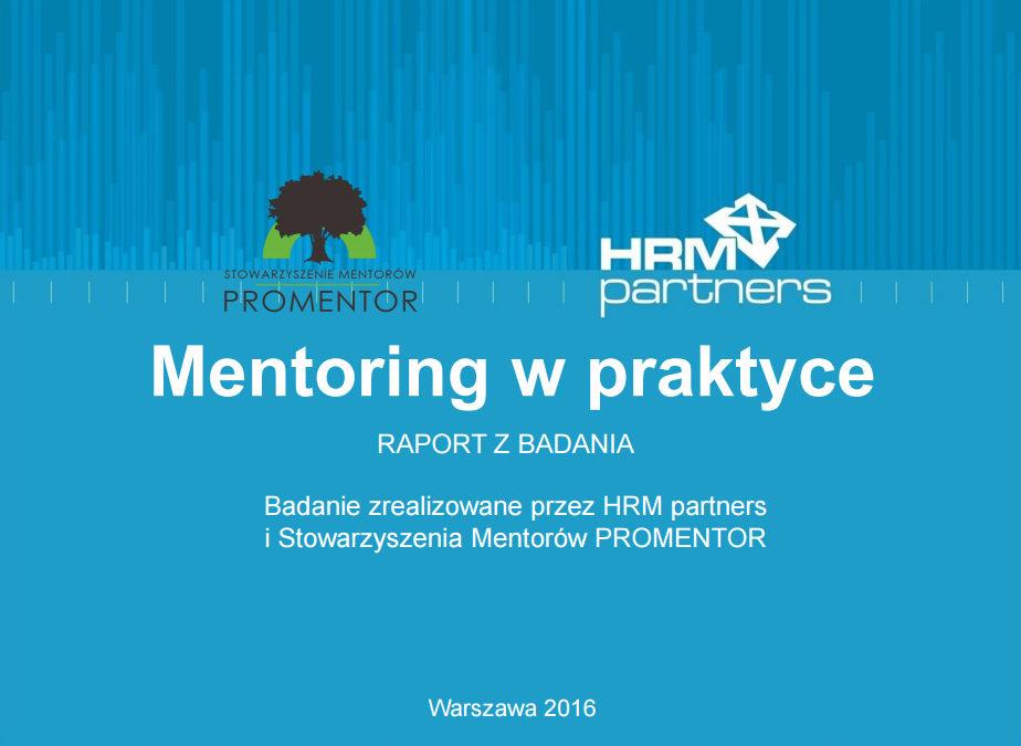 Mentoring wpraktyce – badanie rynku.