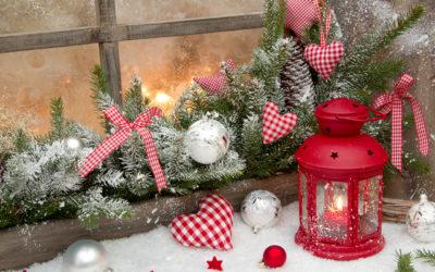 Jest taki dzień… Życzenia świątecznie!